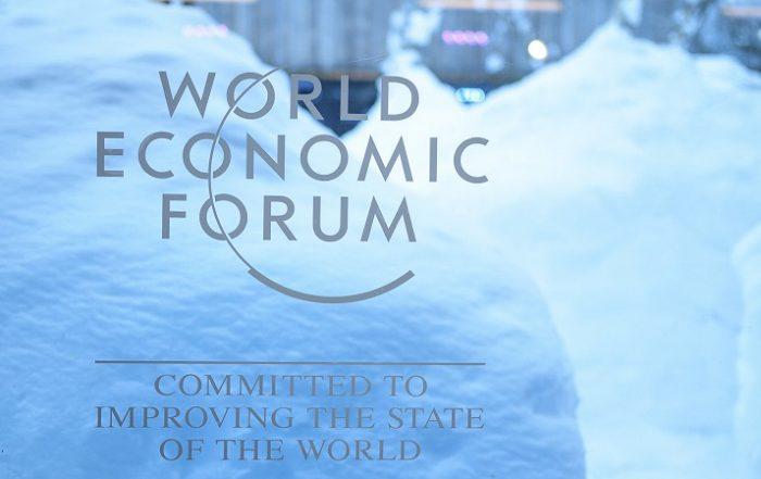 2020 World Economic Forum _Davos