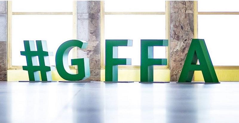 GFFA 2020 Berlin
