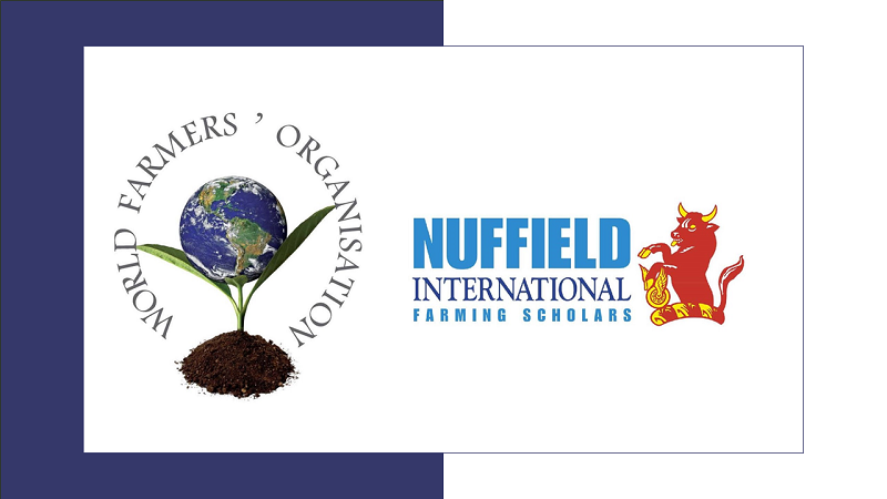 WFO announces strategic partnership with Nuffield International